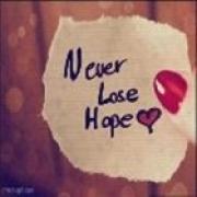 waarzegger  Hope